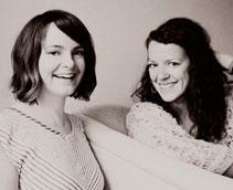 Annabel Braithwaite and Dorothée Brand of Belathée Photography