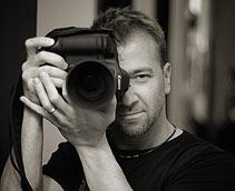 Brian Dorsey of Brian Dorsey Studios