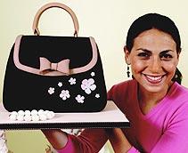 Elisa Strauss, Confetti Cakes