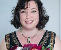 Jessy Wolvek of Fleurs NYC