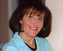 JoAnn Gregoli of Elegant Occasions