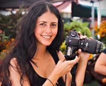 Karen Mordechai of Karen Mordechai Photography