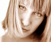 Kellie Walsh of 4Eyes Photography