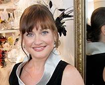Leah Chalfen, Leah C. Couture Millinery