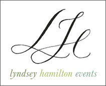 Carrie Sartor, Lyndsey Hamilton Events