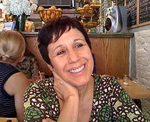 Margaret Rubin