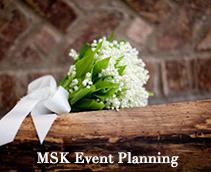 MSK Event Planning