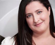 Nicole Bryl, Make-Up New York