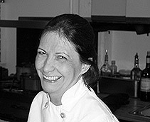Rosemary Howe, Barraud Caterers