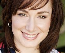 Sarah Ghazzagh