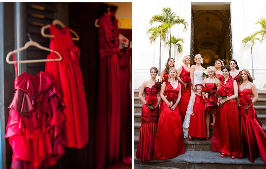 Our Muse - Old World Spanish Wedding Wedding Photos - Be inspired by Ceci Johnson and Alan's romantic wedding in Old San Juan, Puerto Rico