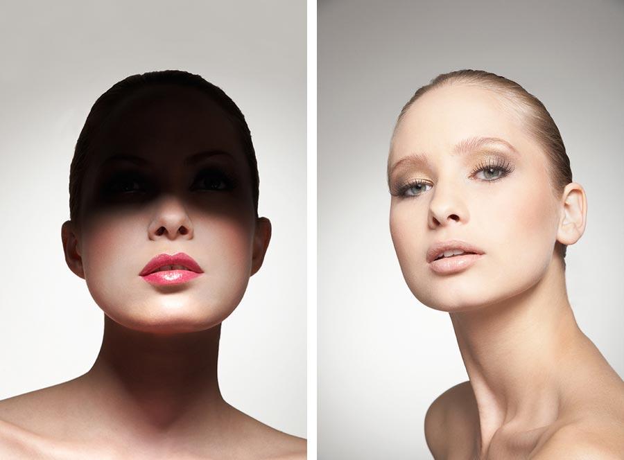 Danielle Nafte Makeup