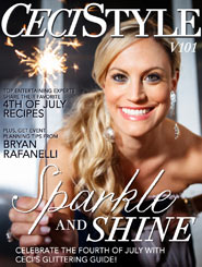 CeciStyle Magazine v101: Sparkle and Shine