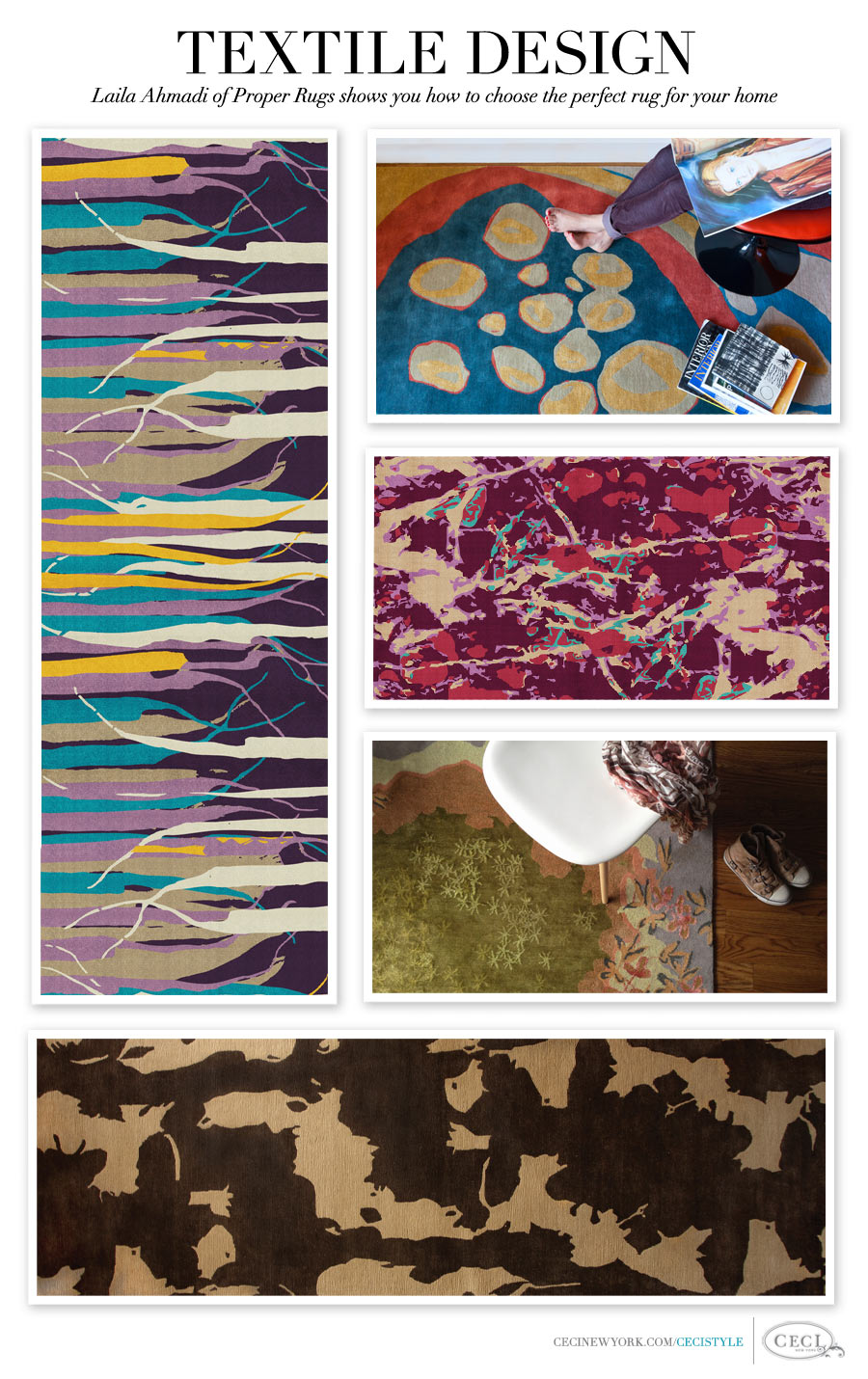 V106 Expert Style Tips How To Choose The Proper Rugs
