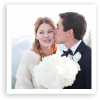 V113: Our Muse – Soft Modern Aspen Wedding: Ginger & Ernest, Part 1
