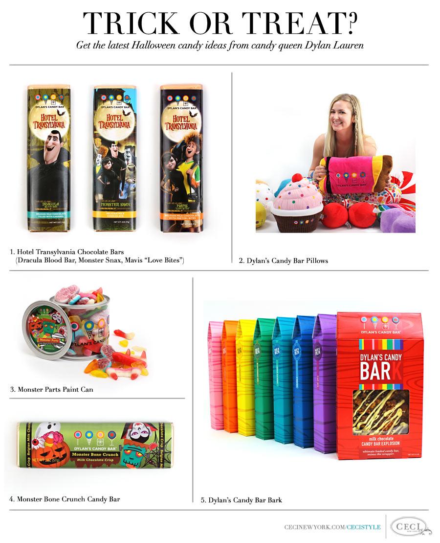 v114: expert style tips - top halloween candy picksdylan lauren