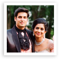 V117: Our Muse – Vibrant Venetian Wedding Day 1: Vinita & Muqit, Part 1