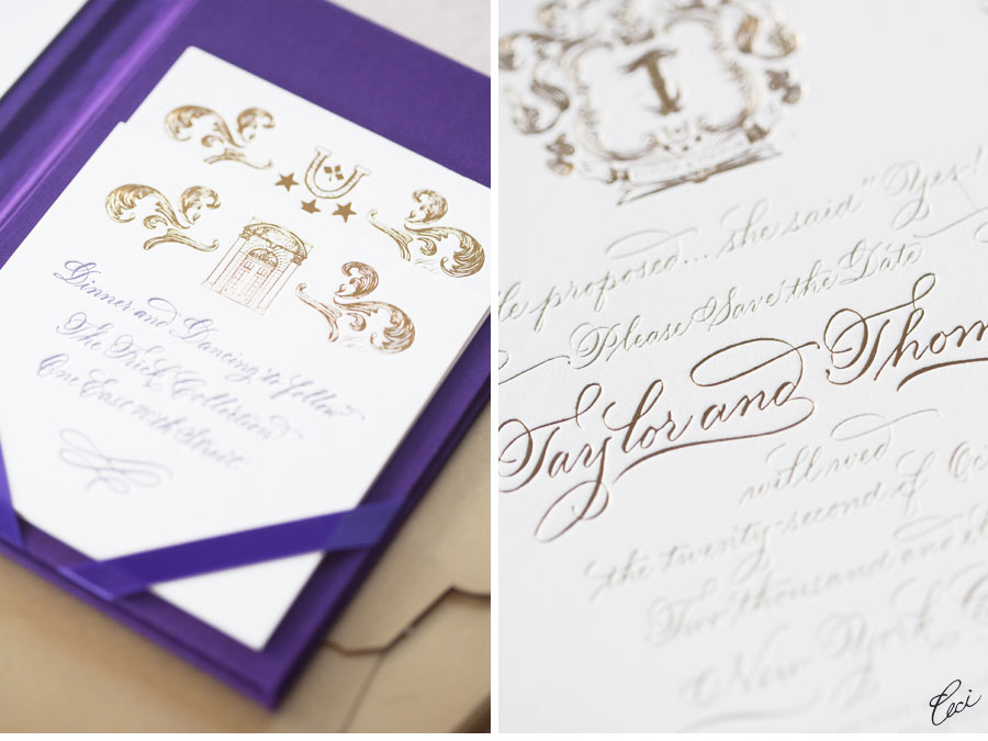 V120: Our Muse � Luxurious Regal Wedding: Taylor & Thomas, Part 1 ...