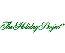 The holiday project the holiday project is a national nonprofit