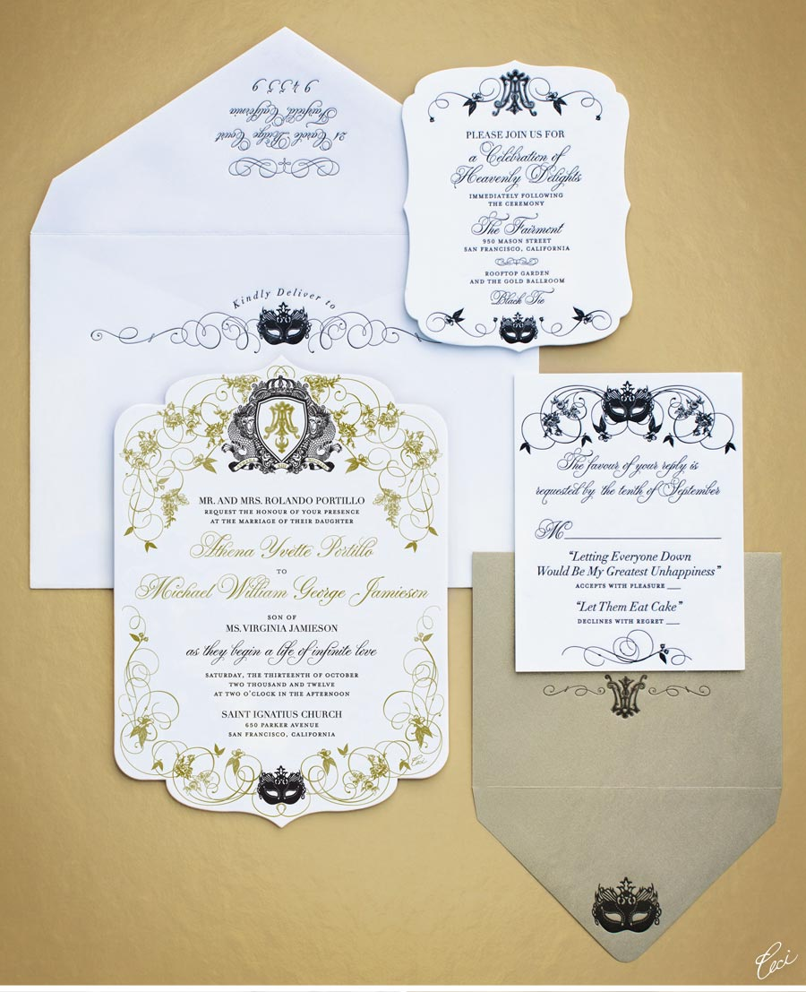 wedding invitations from michaels michaels wedding invitations Brides Wedding Invitations At Michaels New