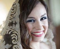 Ceci New York Bride - Athena