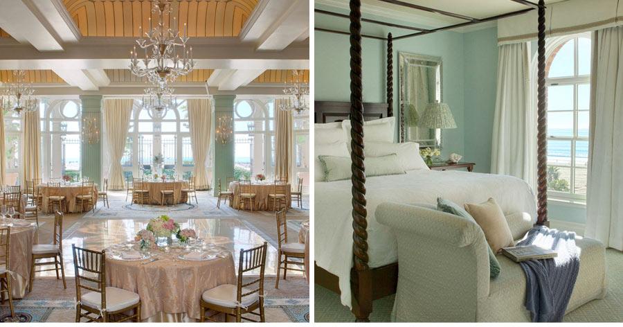 santa monica interior designer images