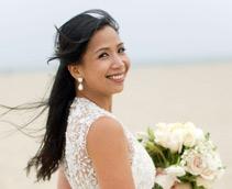 Ceci New York Bride - Kim