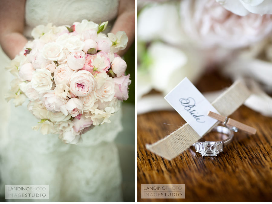Our Muse - Vintage Pastel Wedding - Be inspired by Whitney & Gregory's vintage pastel wedding - wedding