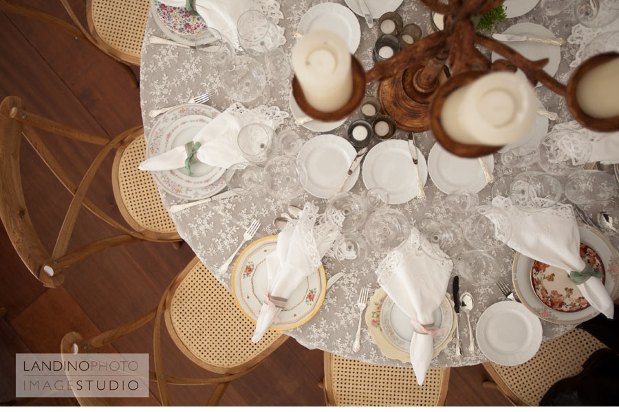 Our Muse - Vintage Pastel Wedding - Be inspired by Whitney & Gregory's vintage pastel wedding - wedding, menus