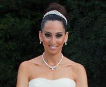 Ceci New York Bride - vedia