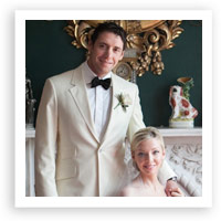 V139: Our Muse – Romantic Southern Wedding: Meredith & Julian, Part 1