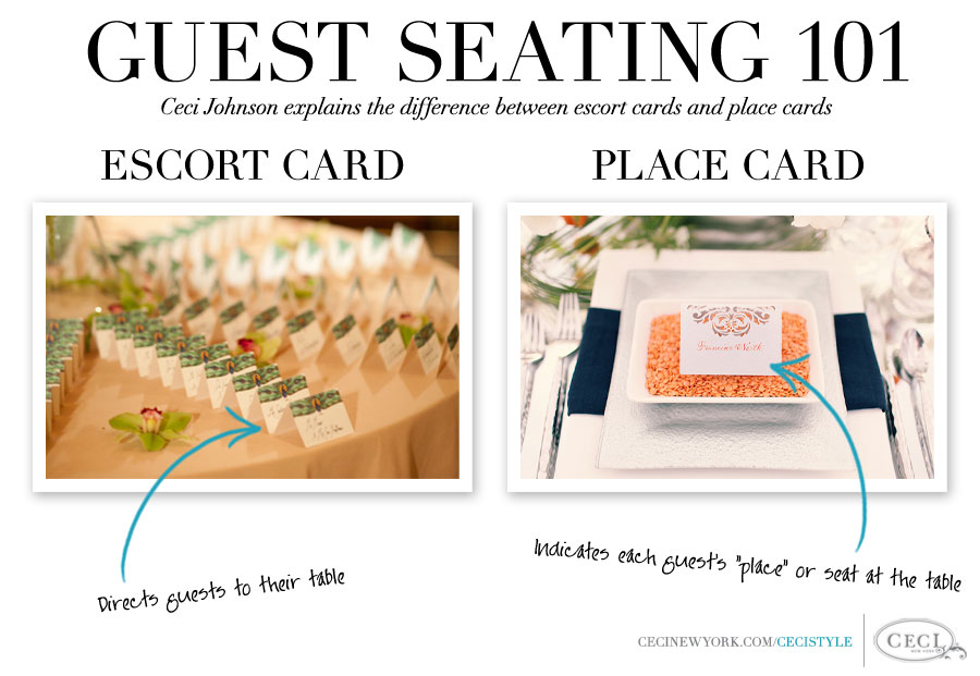 elisaincontrast wedding seating charts escort cards place