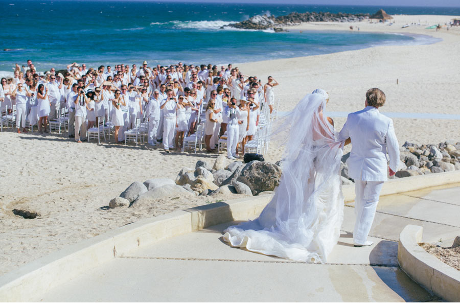 V144 our muse elegant cabo wedding ashley matthew for Beach weddings in ny