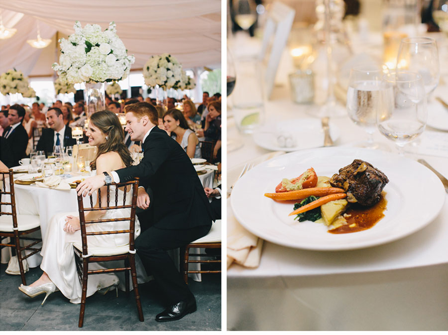 V146: Our Muse - 1920\'s-Inspired Outdoor Wedding: Sarah & Stephen ...