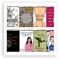 V147: Fabulous Finds – Summer Reading Recommendations from the Ceci New York Team