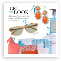 V147: Get the Look – Beachy Days Ahead