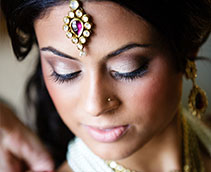 Ceci New York Bride - Nirali