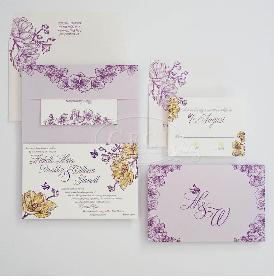 caribbean style wedding invitations - 28 images - passport wedding ...