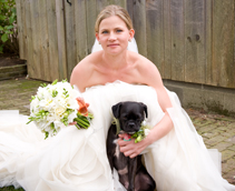 Ceci New York Bride - Jessie