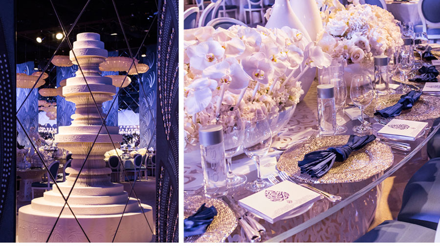 our muse modern luxury middle eastern wedding be inspired by a luxurious modern
