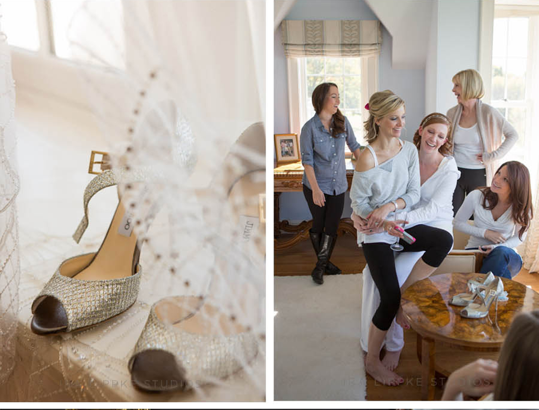 Our Muse - Festive Fall Wedding - Be inspired by Laura and Joseph's festive fall wedding - wedding