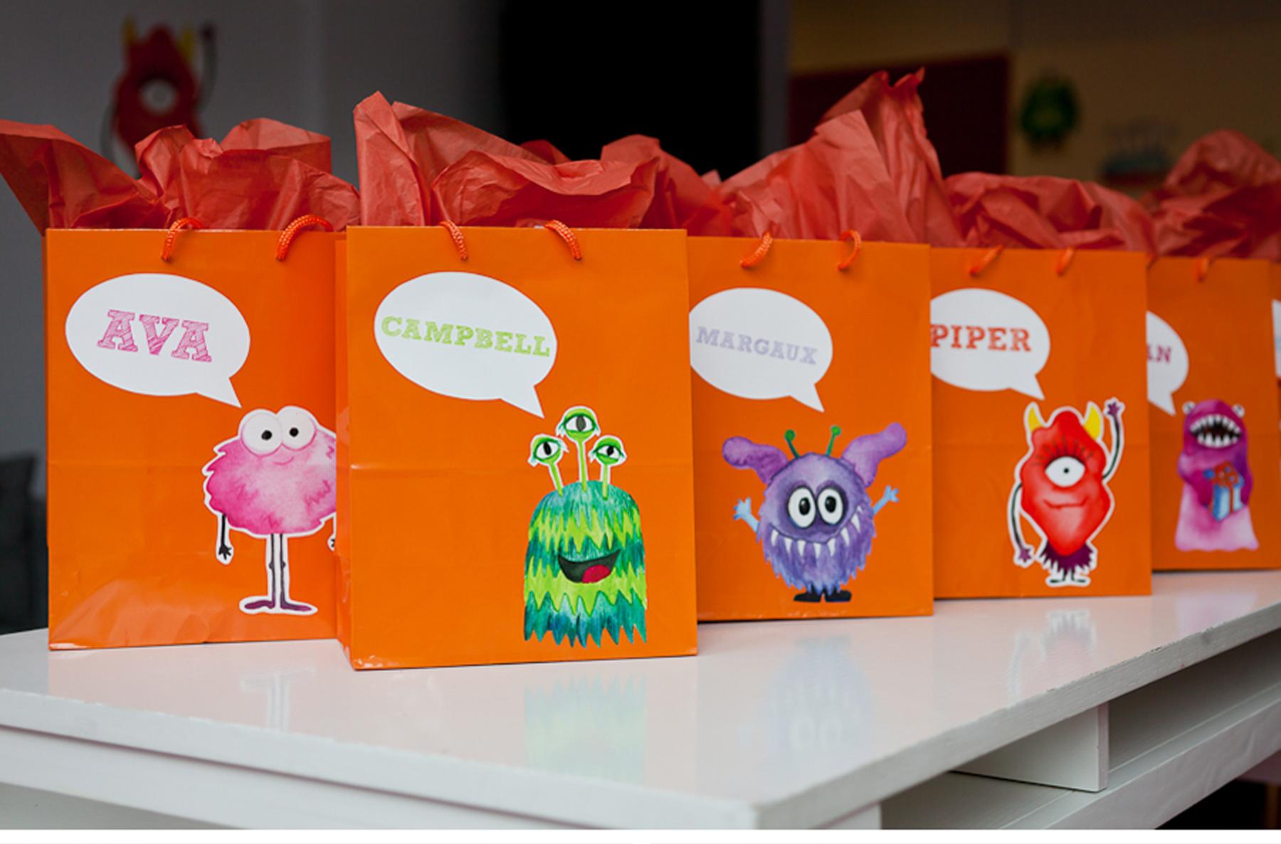 Divertido cumpleaños de los niños del partido Grupo de Ideas para los niños ()