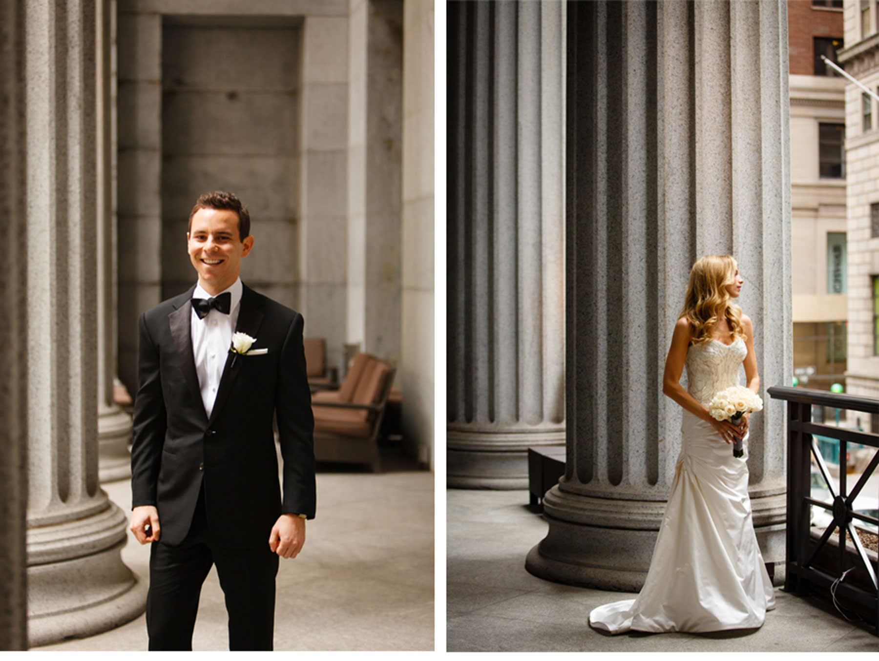Our Muse - Classic Elegant New York Wedding at Cipriani - Be inspired by Jessica and David's classic elegant New York Wedding at Cipriani - wedding