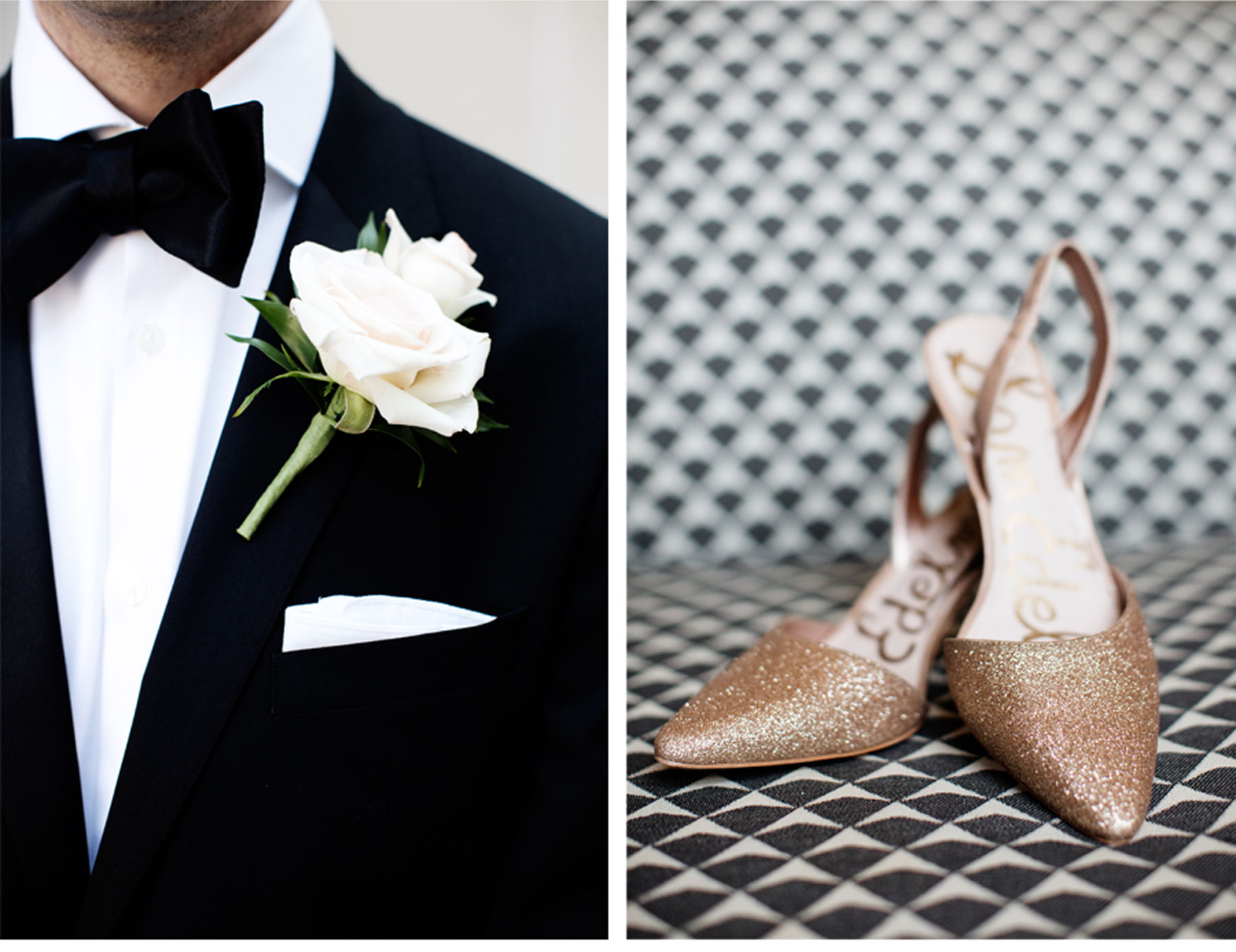 Our Muse - Romantic Lace-Inspired Wedding - Be inspired by Jacey and Aaron's romantic, lace-inspired wedding - wedding