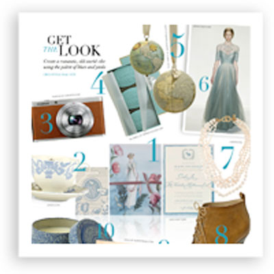 V175: Get the Look – Exquisitely Old World