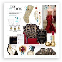 V176: Get the Look – A Dazzling Holiday