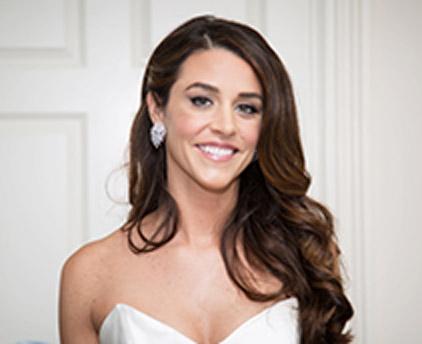 Ceci New York Bride - Jessica