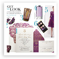 V188: Get the Look – Purple Reign