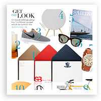 V189: Get the Look – Happy 5th Anniversary, Ceci & Alan!