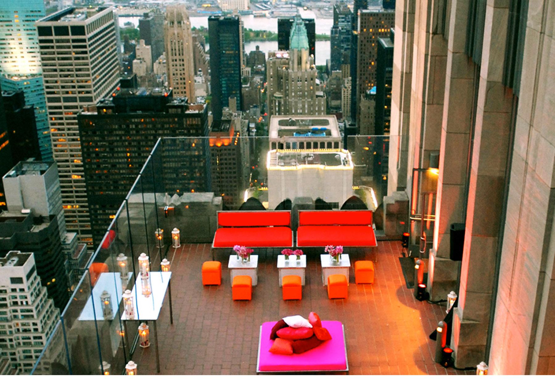 620 loft and garden wedding immagini for Loft new york affitto settimanale